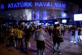 Sobe para 41 número de mortos em atentado na Turquia