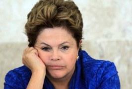 Em entrevista, Dilma diz que não participará da Rio 2016