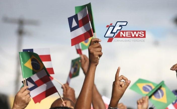 Conheça a história do 2 de Julho para a Bahia