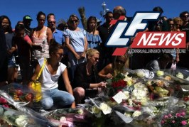 Temer garante assistência a famílias de brasileiros vítimas de atentado em Nice