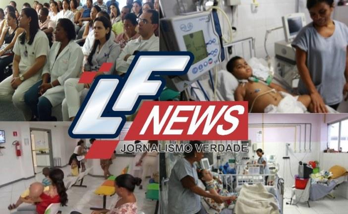 Hospital em Salvador suspende atendimentos e ameaça fechar em alguns dias