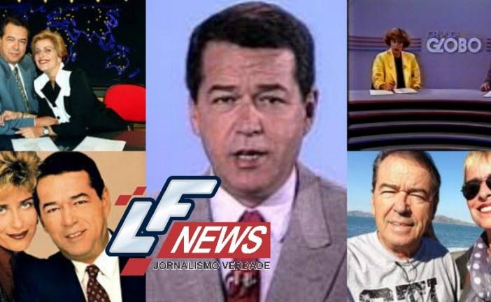 Jornalista Eliakim Araújo morre de câncer aos 75 anos