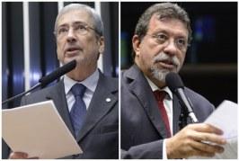 Imbassahy e Florence trocam farpas sobre legado de Dilma durante sessão