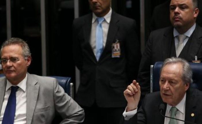 Polêmica faz defesa de Dilma desistir de uma testemunha