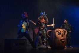 Dia Nacional das Artes é comemorado em Lauro de Freitas com o Festival Ipitanga de Teatro