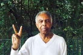 Após seis dias internado, Gilberto Gil tem alta de hospital