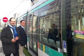 Rui anuncia 470 mil euros para projeto de teleféricos em Salvador
