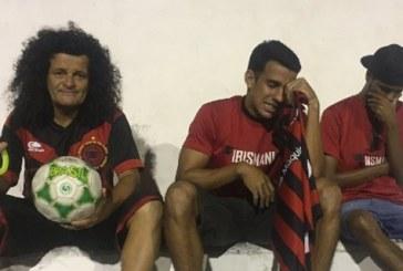 """""""Pior time do mundo"""", Íbis pode se classificar no tapetão da 2ª divisão pernambucana"""