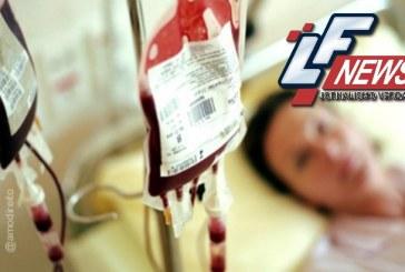 Limite para transfusão de sangue imposto por planos de saúde é ilegal