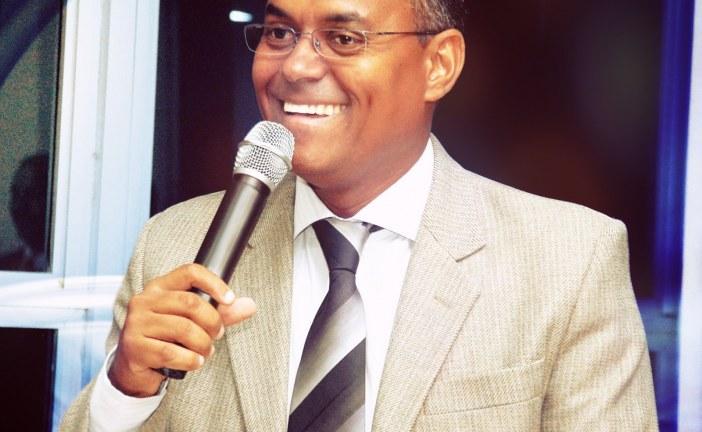 Edilson Ferreira: será uma honra ter os votos da base da prefeita eleita
