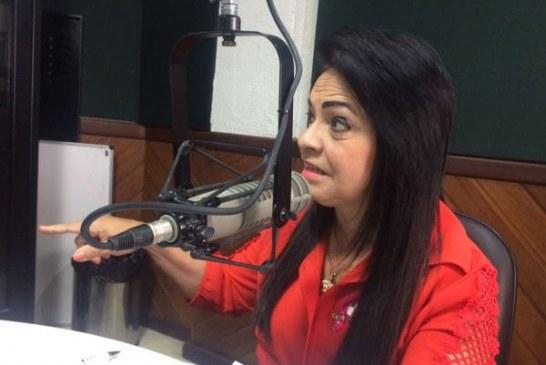 Surpresa, Moema diz acreditar que nova diretora do Menandro é decreto temporário