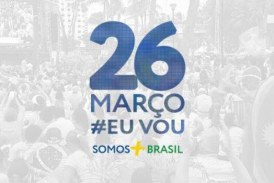 Manhã de domingo é marcada por manifestações em Salvador e outras cidades do Brasil a favor da Operação Lava Jato