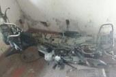 PM de Lauro prende um e recupera moto roubada que estava sendo desmanchada na Estrada do Coco