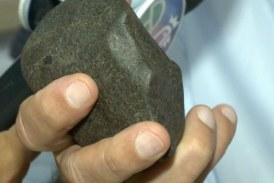 Geólogos vão dar recompensa a quem achar fragmentos de meteorito