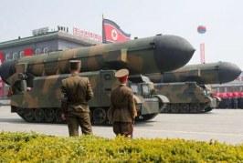 """Coreia alerta para risco de """"guerra nuclear"""" com os EUA"""
