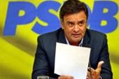 Aécio atua para PSDB fechar questão a favor da reforma da Previdência