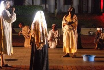 Paixão de Cristo brilhou mesmo sem apoio da Prefeitura de Lauro de Freitas