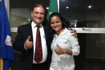 Vereadores Roque Fagundes e Débora Regis propõem a implantação da Casa de Capoeira em Lauro de Freitas