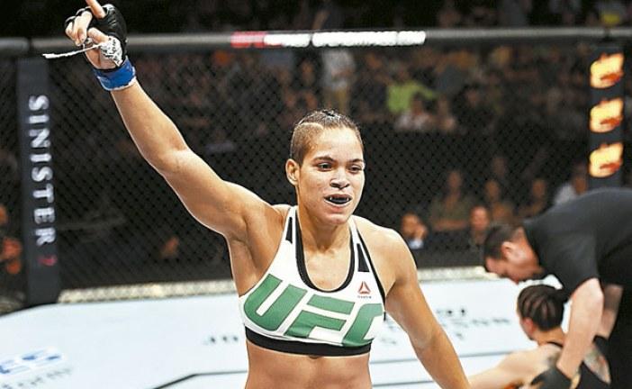 UFC anuncia criação de nova categoria de peso feminino