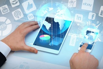 Tecnologia pioneira permitirá transferir recursos e pagar contas por rede social