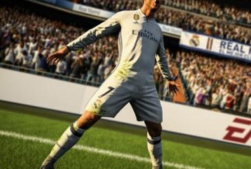 Trailer do Fifa 18 é divulgado e EA faz revelação incrível sobre CR7