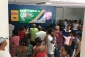 Desrespeito com o povo: veja a situação da Regulação de Lauro de Freitas, nesta segunda (12)