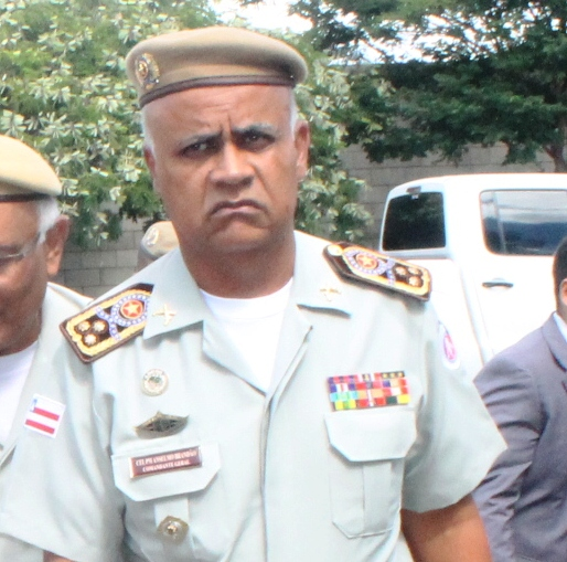 MP abre investigação contra comandante-geral da PM por uso indevido de viaturas