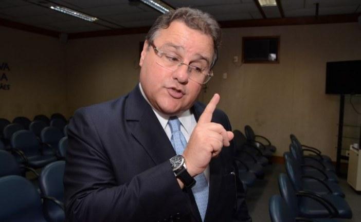 Eu informava o presidente por meio de Geddel, afirma Joesley sobre Cunha