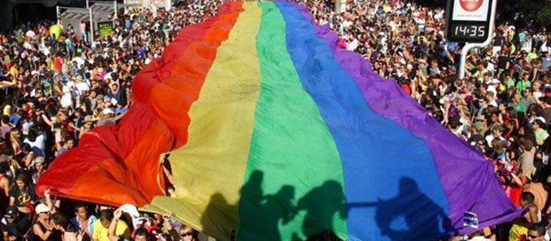 Parada do Orgulho LGBT deve reunir 3 milhões de pessoas neste domingo