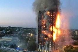 Sobe para 79 o número de mortos em incêndio em Londres