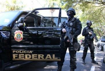 Polícia Federal faz operação contra venda de anabolizantes em seis estados