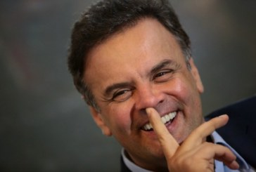 Presidente do Conselho de Ética arquiva pedido de cassação de Aécio