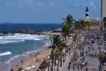 Delator sinaliza irregularidades em revitalização na Barra; obra custou R$ 4,4 mi a mais