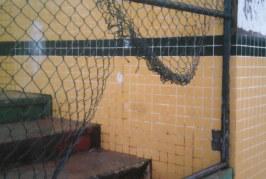 Em nota, Setrel esclarece sobre o Campo de Portão.