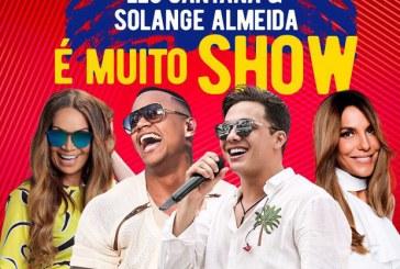 Salvador Fest confirma mais três atrações que se juntam a Safadão; veja quais