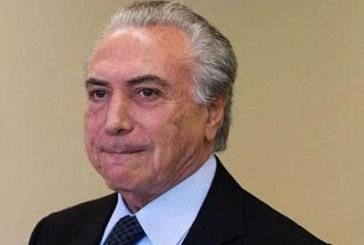 Planalto pune e retira cargos de 40 'infiéis' a Temer