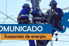 Coelba informa a suspensão no fornecimento de energia em Lauro de Freitas. Confira dias e locais.
