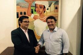 Lauro de Freitas aproxima parceria tecnológica com a Universidade de Coimbra.