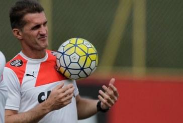 Vagner Mancini é o novo técnico do Vitória; Cléber Giglio é o diretor de futebol