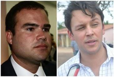 No STF, deputados Cacá Leão e Mário Negromonte Jr dizem ter conhecido ex-executivos da Odebrecht por acaso