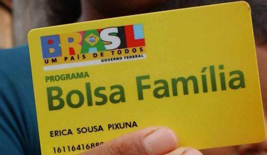 Governo reduz 543 mil benefícios do Bolsa Família e registra maior corte da história