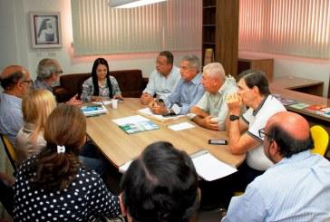 Prefeita de Lauro de Freitas anuncia intervenções nos rios Joanes e Ipitanga