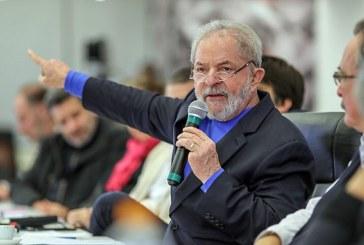 Caravana de Lula pelo Nordeste tem ameaças e cancelamentos