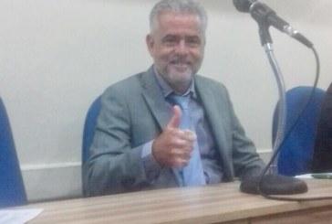 Coca Branco solicita com urgência uma operação tapa-buraco na Av. Fortaleza