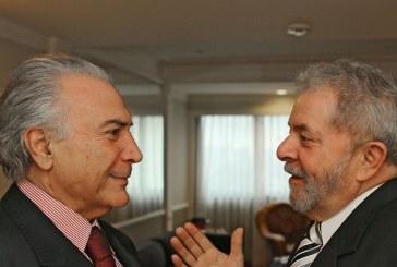 Entenda por que a vitória de Temer pode beneficiar Lula e o PT em 2018