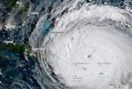 Furacão Irma atinge litoral de Cuba e se aproxima dos EUA