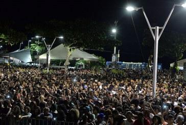 Festival da Primavera terá 36 horas de show em 11 bairros de Salvador