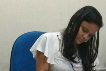 Débora Regis solicita melhorias para a Escola Comunitária de Areia Branca-Ciamar