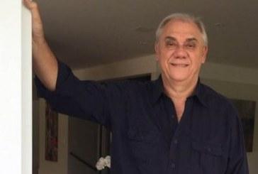Morre jornalista Marcelo Rezende aos 65 anos, vítima de câncer