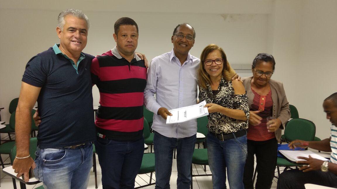 Vereadores buscam integração e acões conjuntas dos orgãos de controle social em reunião com Conselho de Saúde